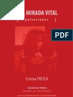Dossier de Prensa_Una Mirada Vital (Pulsaciones)_CristinaFRESCA