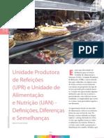 UAN e UPR