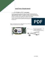 Fx 3400 Power Req