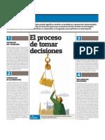 El Proceso Toma Decisiones