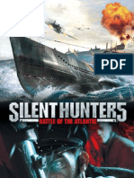 Silent Hunter 5 Instruction Manual (English)