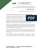Boletín_Número_4025_ALCALDESA_CURSOS
