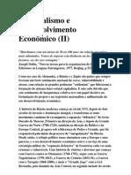 Artigo de José Luis Fiori