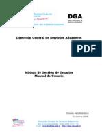 Manual de Usuarios - Módulo de Gestión de Usuarios 21042010