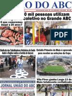 Edição 138 - Jornal União do ABC