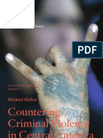 CFR Report 2012 Central America Criminal_Violence_CSR64