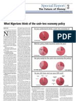 93c2d1f91ca6 What Nigerians think of the Cashless Economy policy