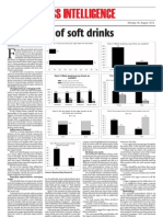 The Future of Soft Drinks in Nigeria