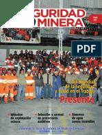 Seguridad Minera Edición 95