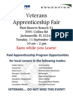Apprenticeship Event Flyer21