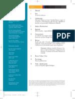 Iguales pero diferentes. Gaceta Informativa del Consejo Nacional para Prevenir la Discriminación. Núm.5, Enero-Marzo, 2006.