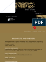 Predators and Farmers Book