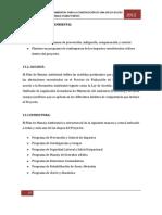 FICHA Y PLAN DE MANEJO AMBIENTAL PARA LA CONSTRUCCIÓN DE UNA VÍA DE ACCESO EN LA PROPIEDAD DEL SR. DONALD STANLEY MESEI, EN LA PARROQUIA VILCABAMBA EN EL CANTÓN LOJA