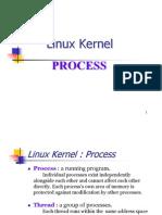 Linux Process