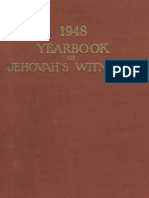 1948 Yearbook of Jehovahs Witnesses