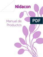 Manual Nidacon 2012