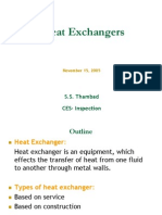 01Heat Exchanger FOPE05