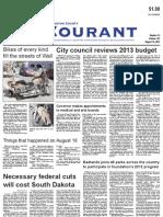 Pennington Co. Courant, Thursday, August 16, 2012