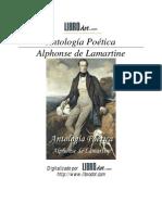 Alphonse de Lamartine - Antología poética.pdf