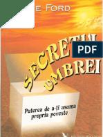 Debbie Ford - Secretul Umbrei