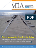 Abimaq CSMIA 36 - Inovação