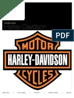 Channel Planning Harley Davidson Report