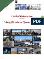 Tutorial Electronica - Amplificadores Operacionales