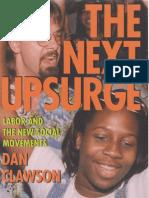 Clawson Next Upsurge (2003)