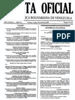 Ley Contrataciones Publicas 2009 04-24-39165
