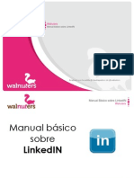 Manual Básico de LinkedIn - Walnuters (2011)