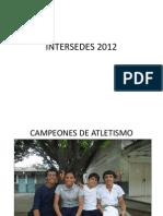 Fotos Intersedes