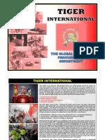 Dossier on LTTE Weapons