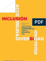 La Guía de acción contra la discriminación