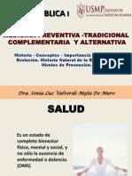 Salud Publica - Clase 2