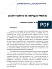NBR13752-Exemplo de Laudo