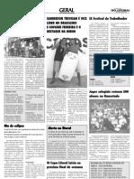 Jornal DoLitoral Paranaense - Edição 02 - pág. 10 - maio 2004