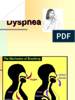 DYSPNEA Assessment& Management-ANIS