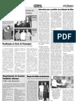 Jornal DoLitoral Paranaense - Edição 04 - pág. 10 - junho 2004