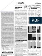 Jornal DoLitoral Paranaense - Edição 06 - pág. 04 - julho 2004