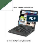 5 Articulos de Marketing Online 2012