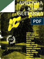 Revista La Bicicleta - Aprende a Tocar Guitarra