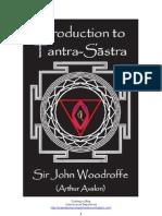 Introducao Ao Tantra Shastra Portugues
