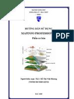 Mapinfo Basic Nguyen Van Linh 8732
