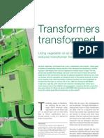 ABB Review 2 2012 Transformers