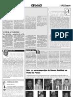 Jornal DoLitoral Paranaense - Edição 17 - pág. 04 - janeiro 2005