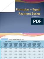Lecture No7 Equal-Payment -Series - Jett Notes