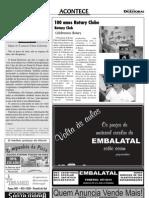 Jornal DoLitoral Paranaense - Edição 18 - pág. 02 - fevereiro 2005