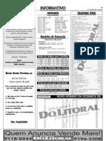 Jornal DoLitoral Paranaense - Edição 18 - pág. 09 - fevereiro 2005