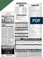 Jornal DoLitoral Paranaense - Edição 20 - pág. 09 - março 2005