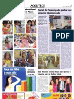 Jornal DoLitoral Paranaense - Edição 22 - pág. 07 - abril 2005